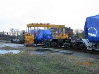 Дизель-генераторы MAN для Балтийской АЭС
