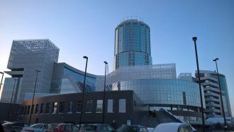 Изменился адрес офиса компании в Екатеринбурге