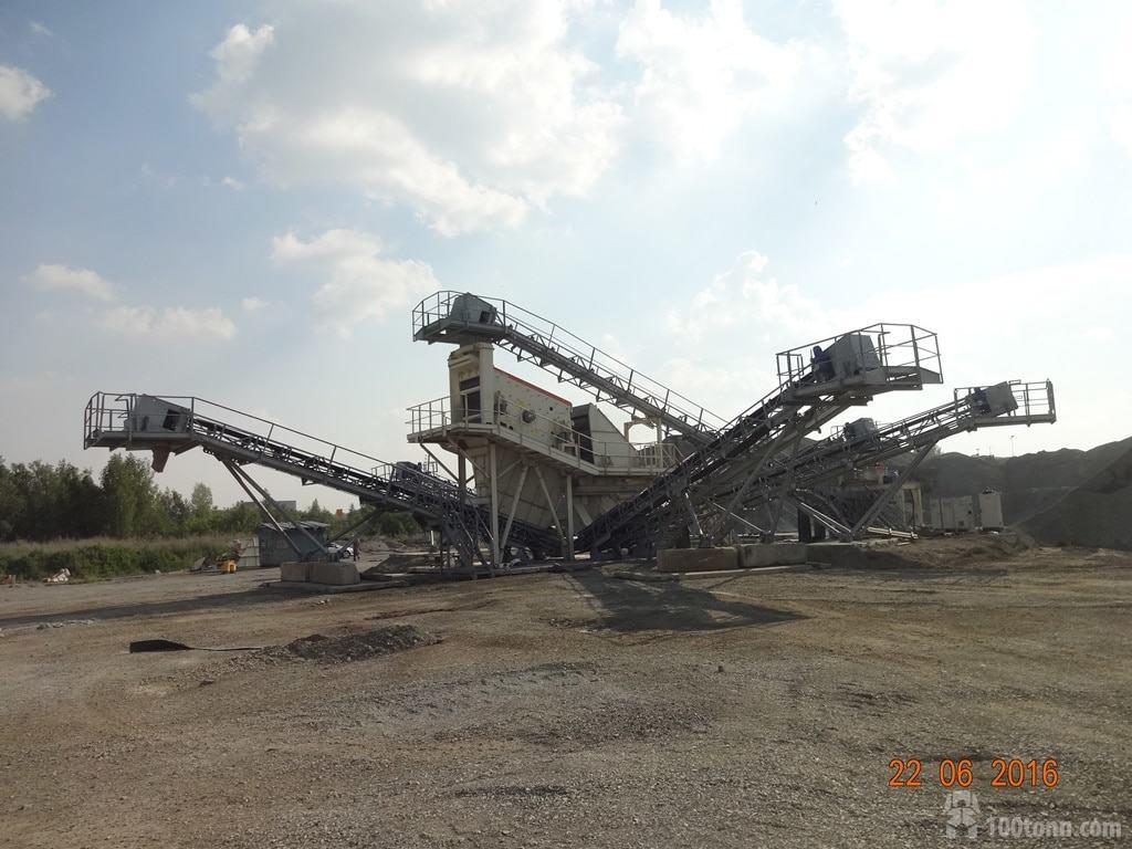 Дробильный комплекс в Коркино купить роторную дробилку в Каспийск