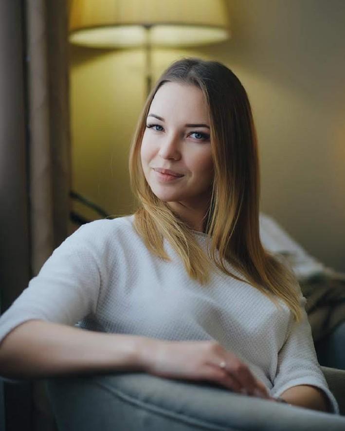 Анна Софрыгина