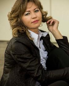 Олеся Райхерт