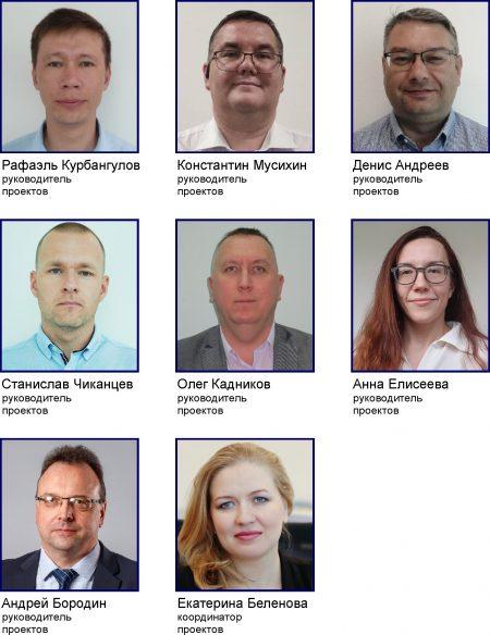 Екатеринбург Контакты